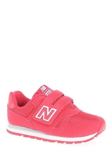 New Balance Ayakkabı Pembe